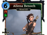 Allena Benoch (Legends)
