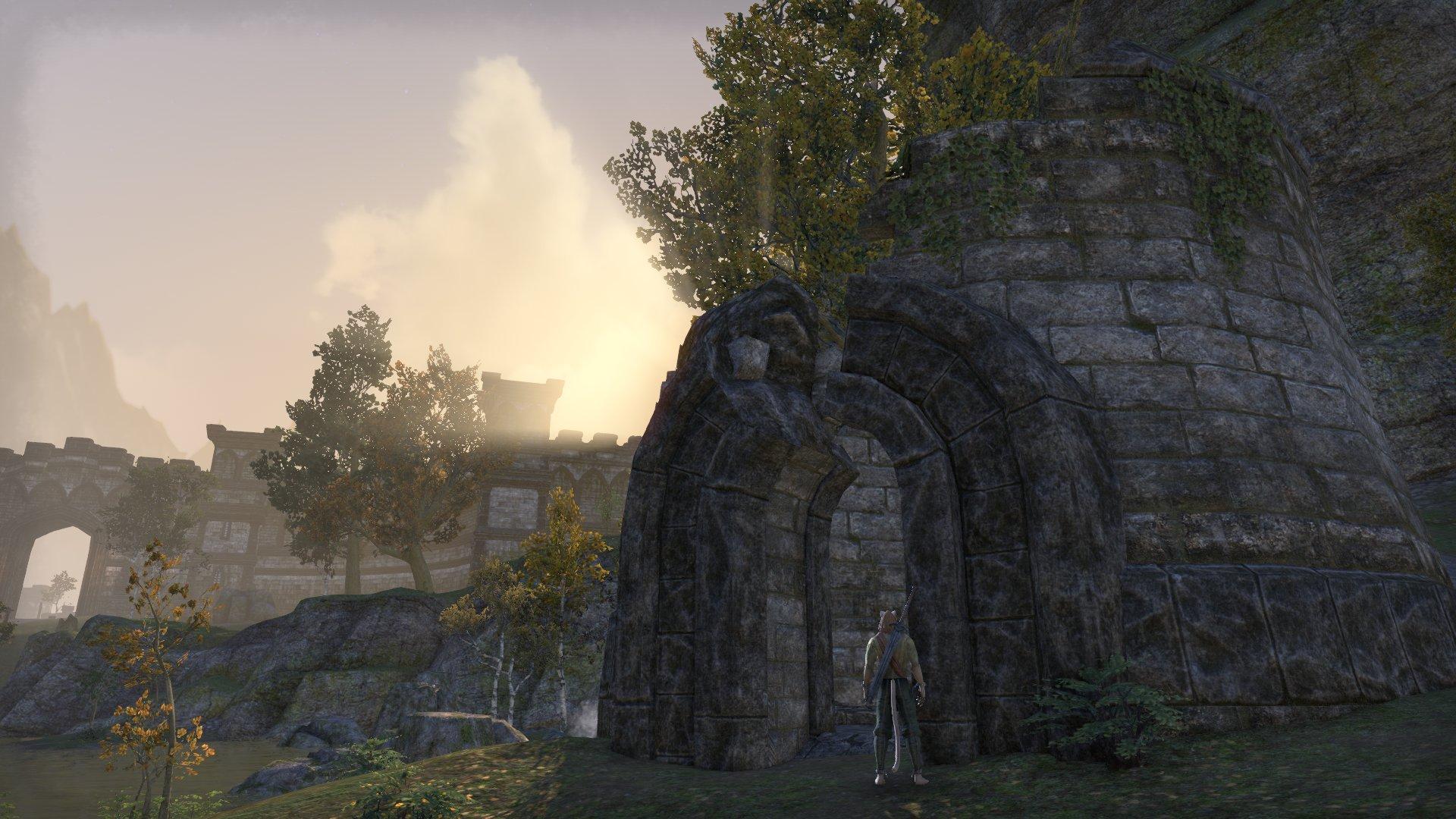 Ilessan Tower (Location)