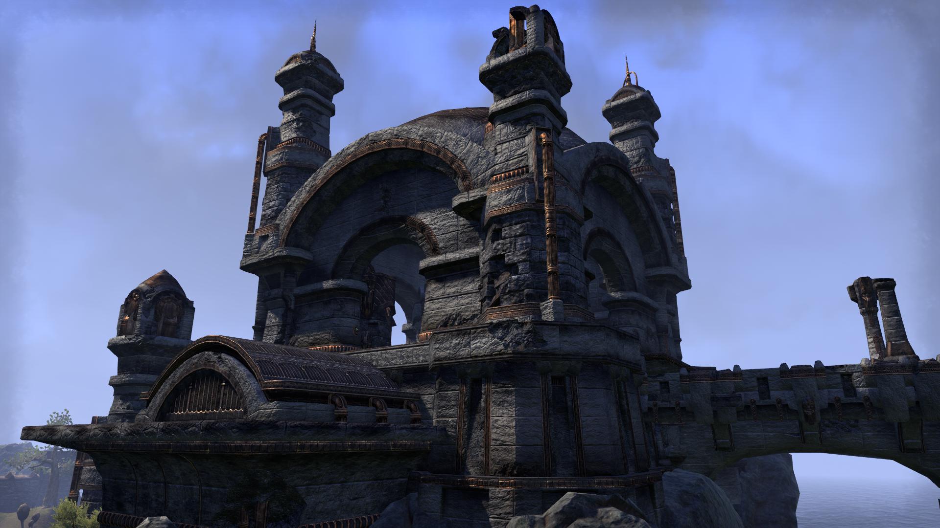 Аркнгтунч-Штурдумц (Online: Morrowind)