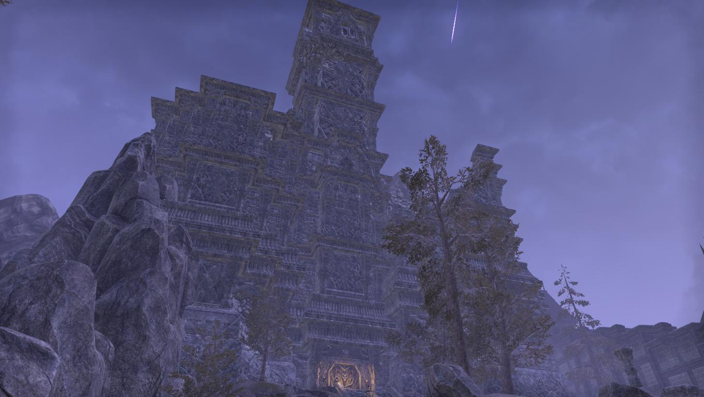 Башня апекса