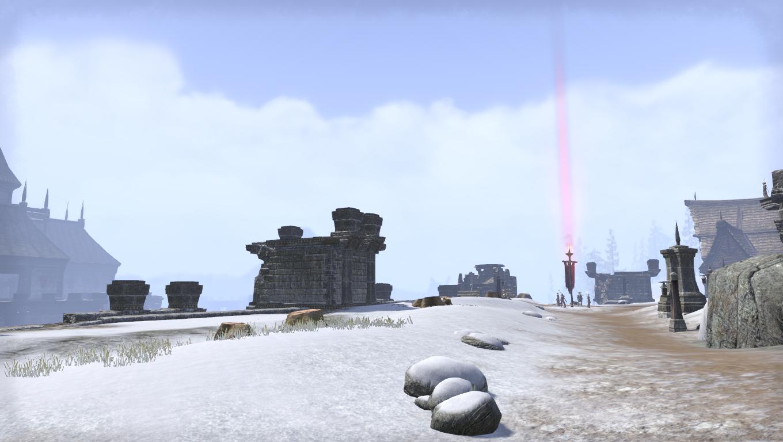 Лесопилка крепости Гребень Королей