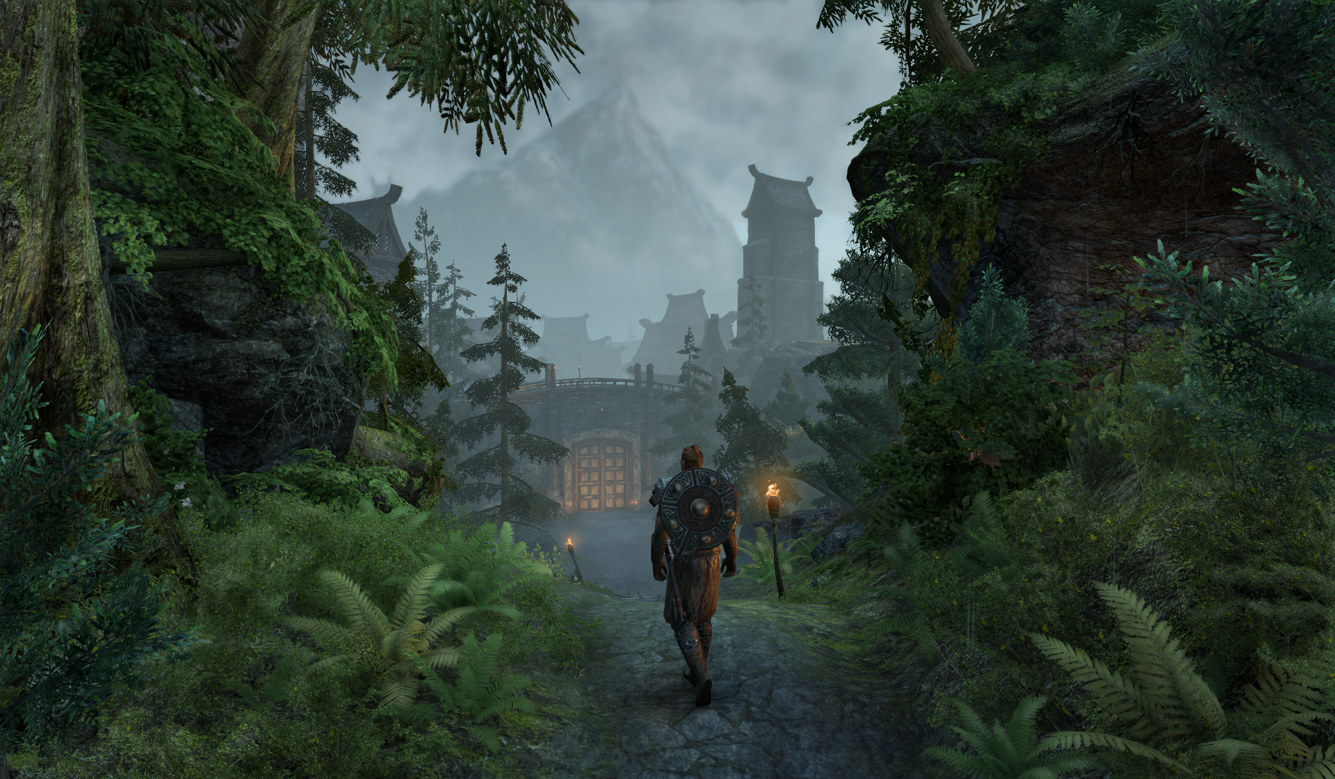 Falkreath Hold (Online)