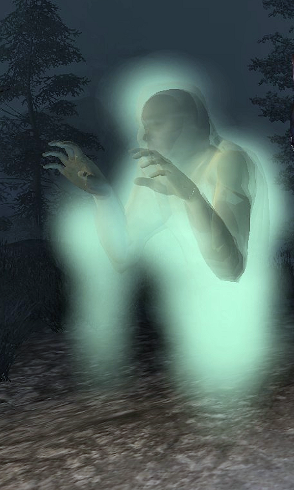 Ghost of Perennia Draconis