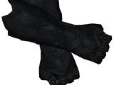 Rękawice Słowika