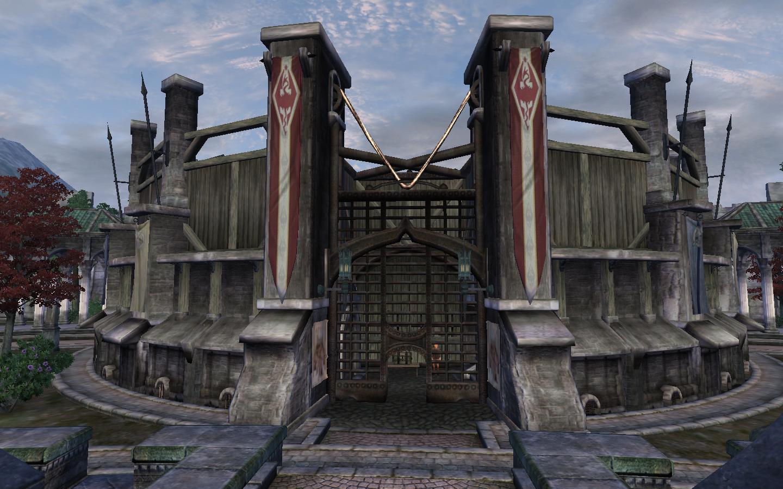 Арена (Oblivion)