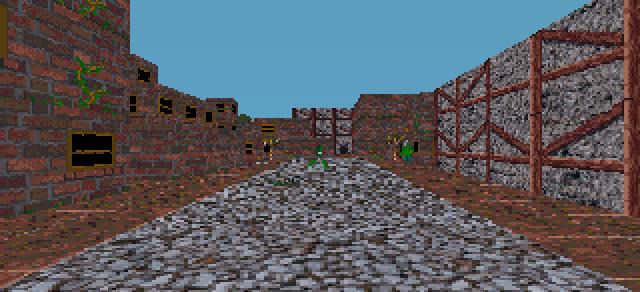 Гидеон (Arena)