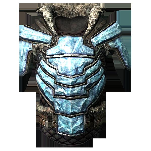Сталгримовая броня