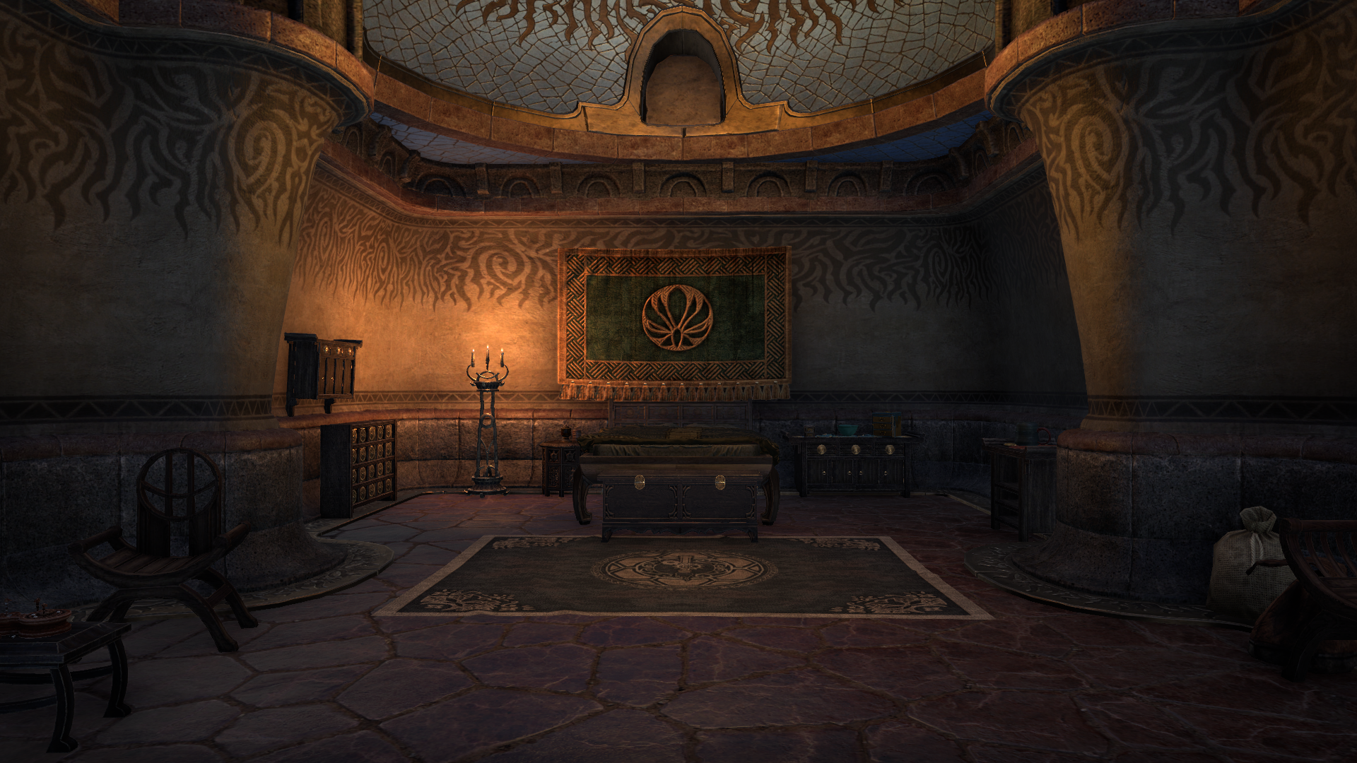 Abbey of St. Delyn Second Room.png
