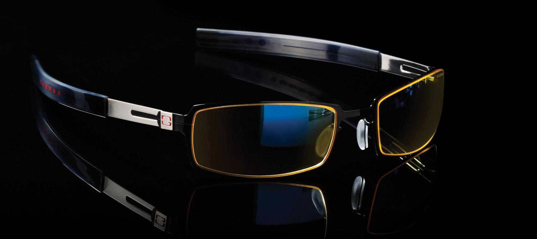 Deyvid Petteys/GUNNAR Glasses Giveaway