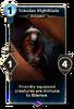 Yokudan Nightblade