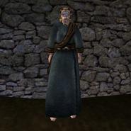 Простая Мантия 12 (Morrowind) (муж)