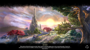 Artaeum Loading Screen