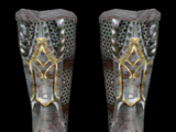 Mithril Boots (Oblivion)