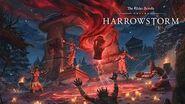 The Elder Scrolls Online — разработчики представляют дополнение «Мрачная буря»