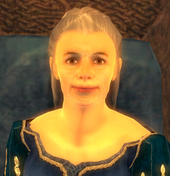 Графиня Арриана Валга