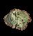 Неочищенная зелёная пыльца