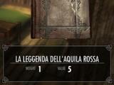 La leggenda dell'aquila rossa