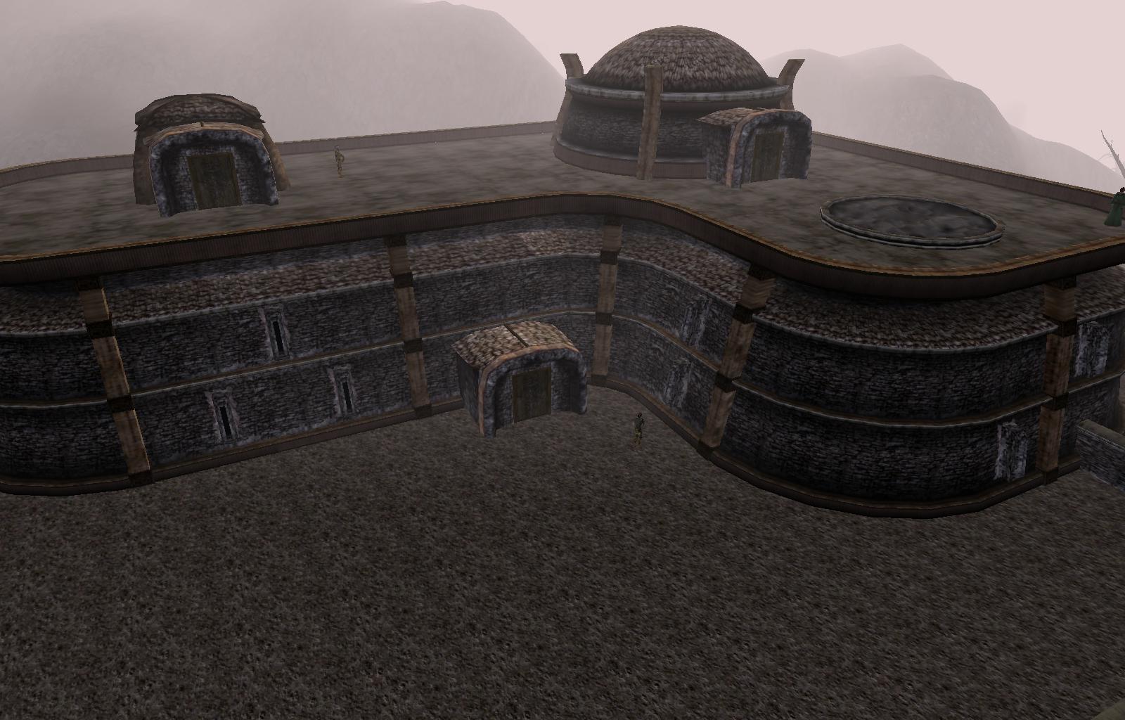 Марандус (Morrowind)