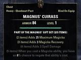 Magnus' Gift