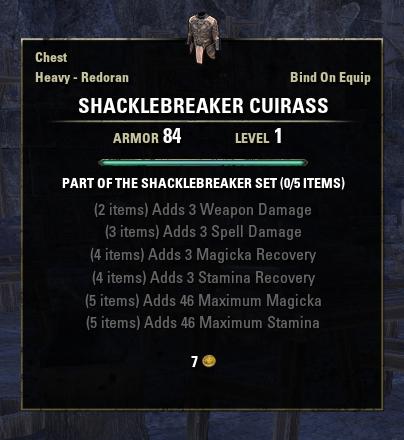 Shacklebreaker