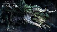 The Elder Scrolls Online Elsweyr - Trailer ufficiale del gameplay di lancio.