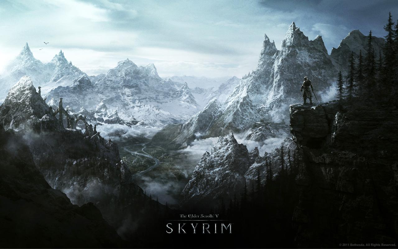 Murdok V/Actualización 1.9 de Skyrim para consolas
