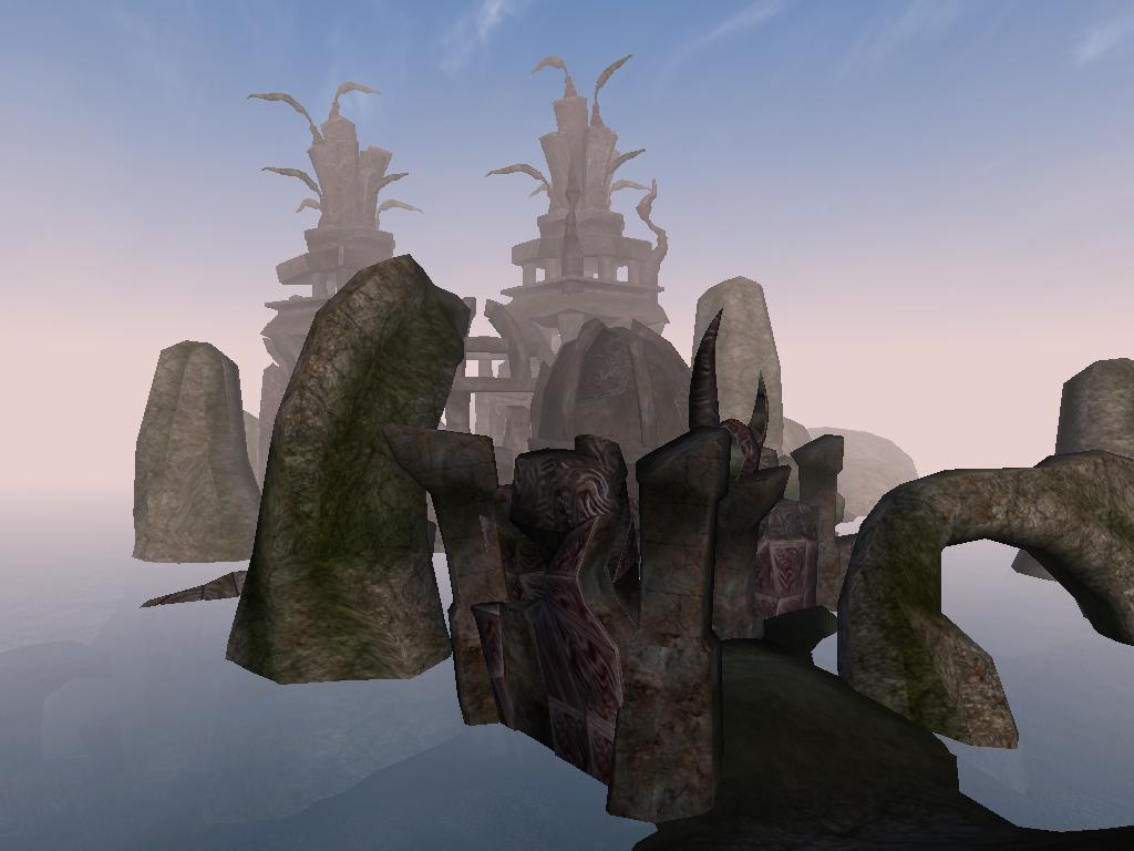Yasammidan (Morrowind)