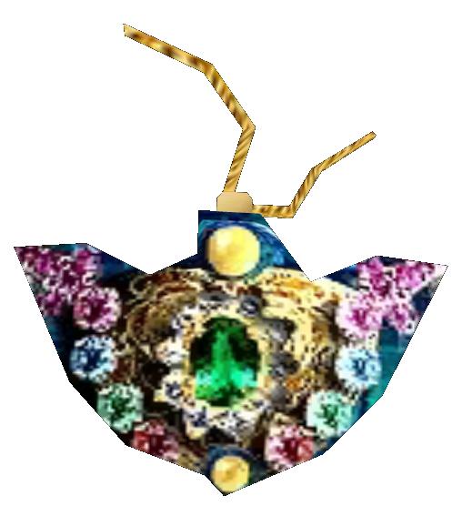Amulet Powolniego Opadania