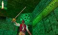 Cyrus dungeon