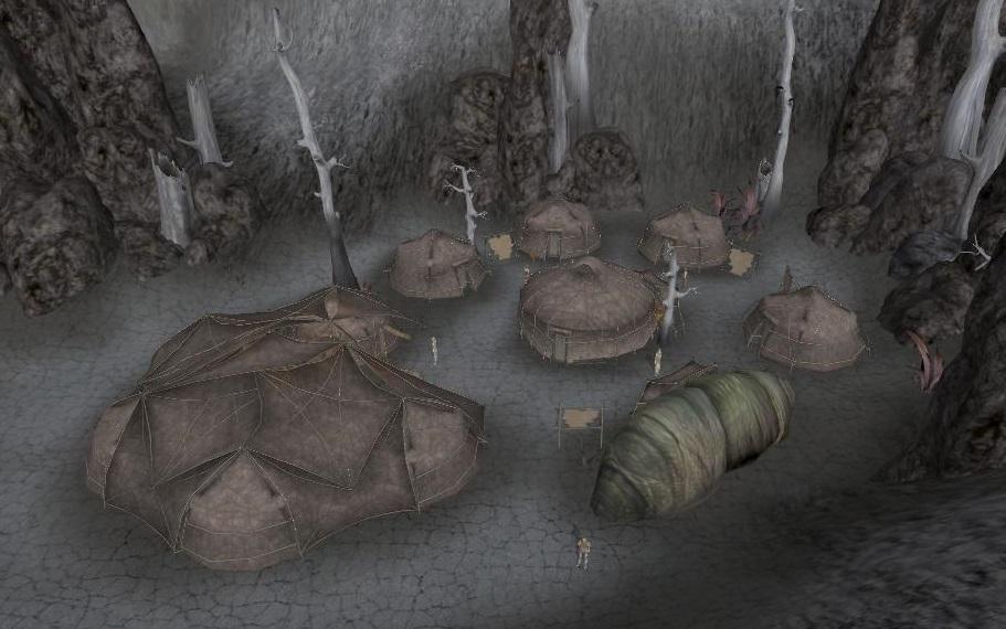 Erabenimsun Camp (Morrowind)