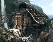Temple of Dibella Markarth