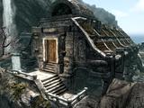 Temple of Dibella (Skyrim)