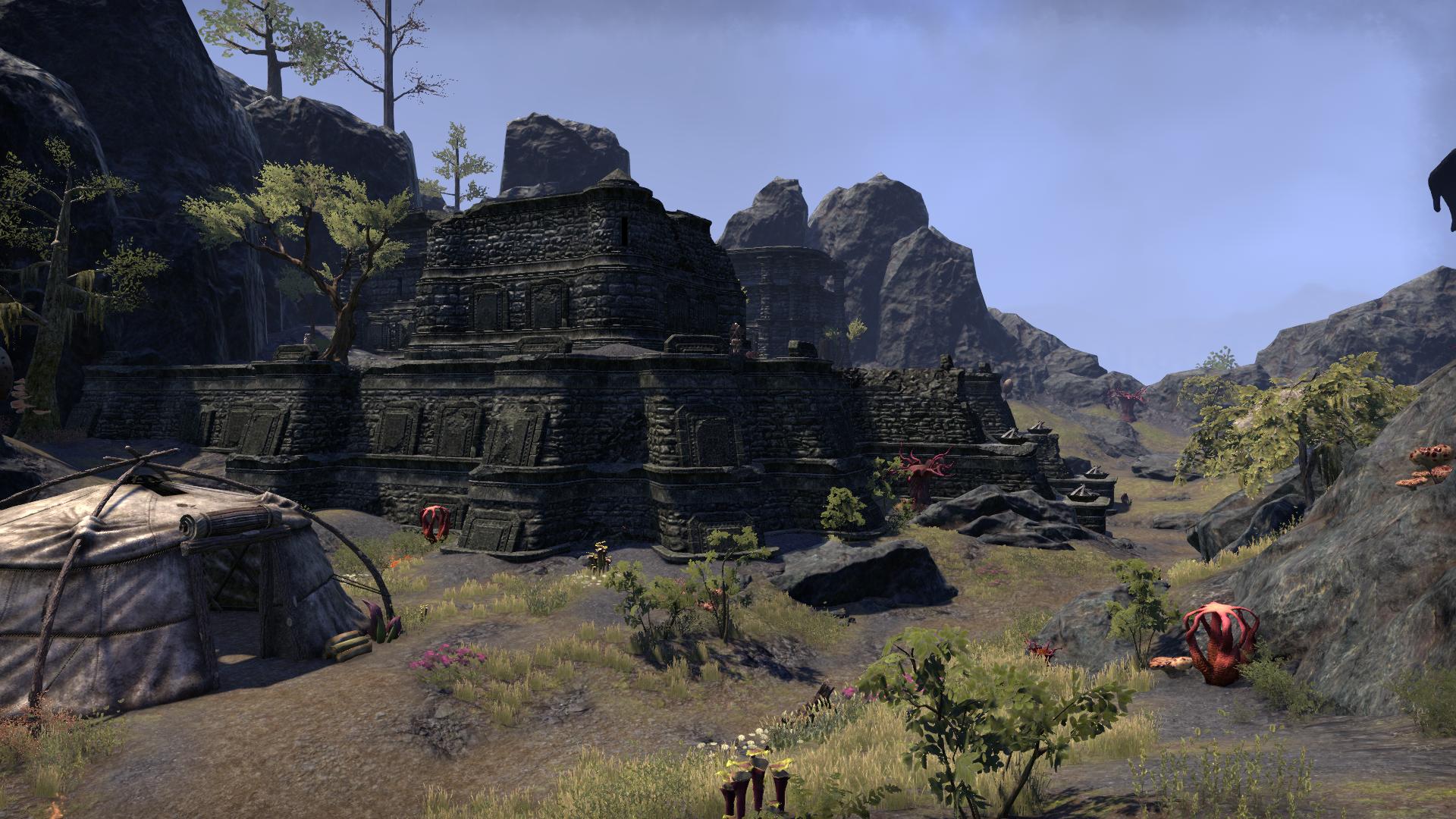 Андасрет (Online: Morrowind)