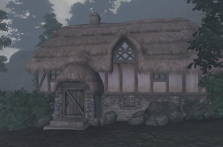 Дом Хрола Ульфгара