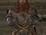 Йорунн Король-Скальд (персонаж)