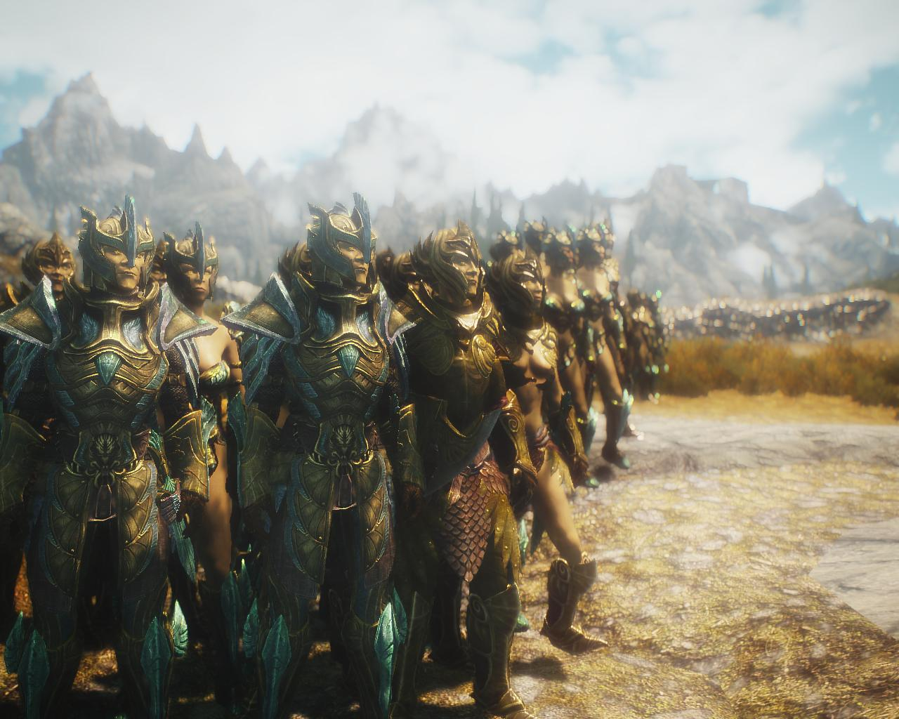 Soldati Thalmor
