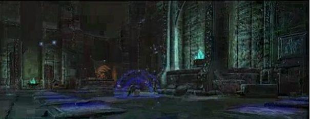 Deyvid Petteys/Elder Scrolls Online...On Your Xbox?
