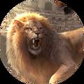 Pit Lion avatar (Legends)