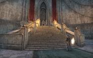 The Towers' Fall Josajeh & Loremaster Celarus