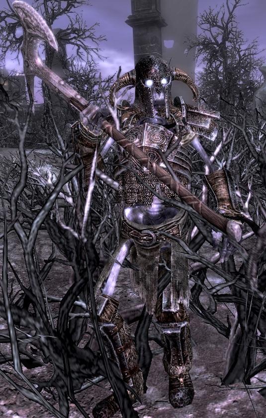 Wrathman (Dawnguard)