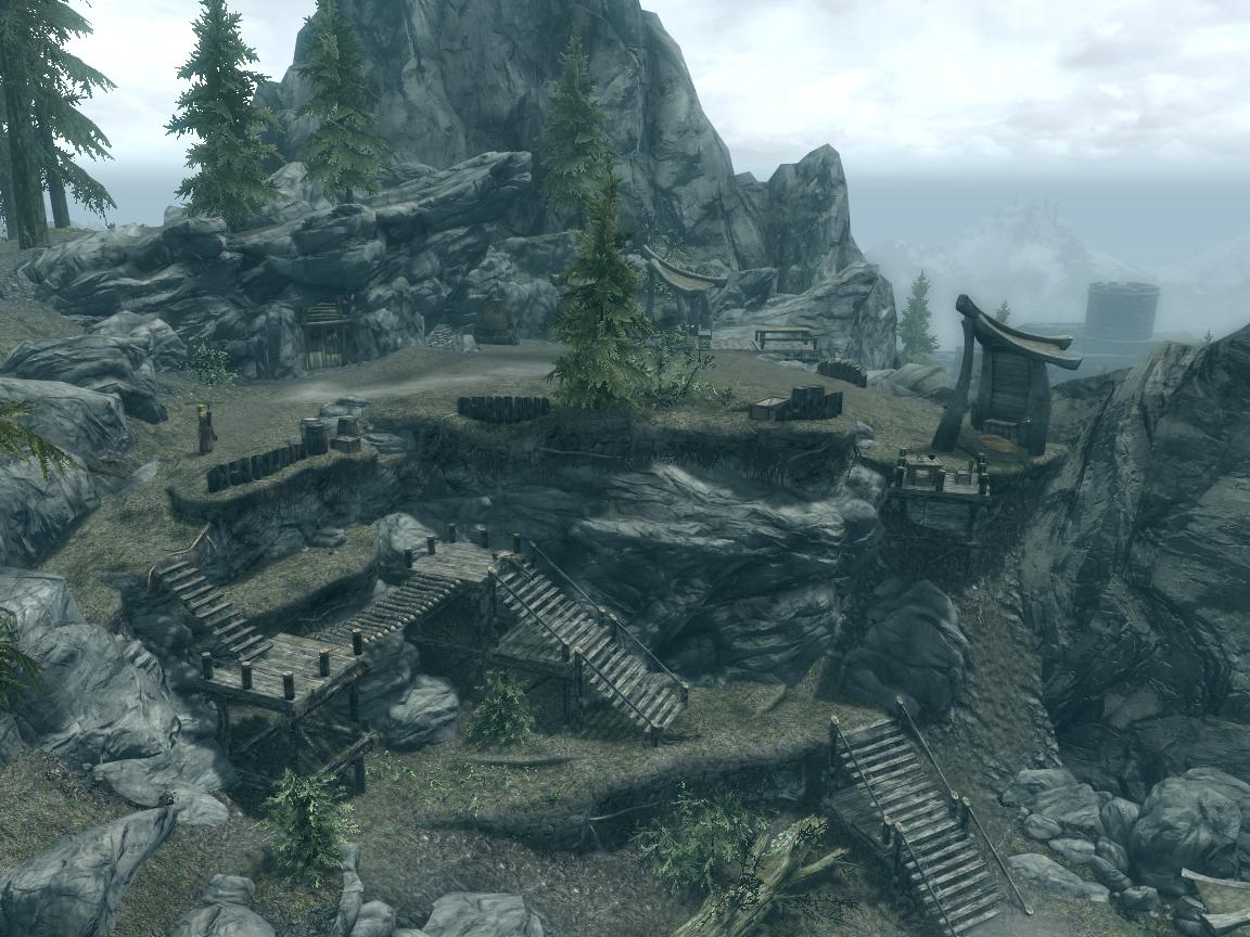 Желчная шахта