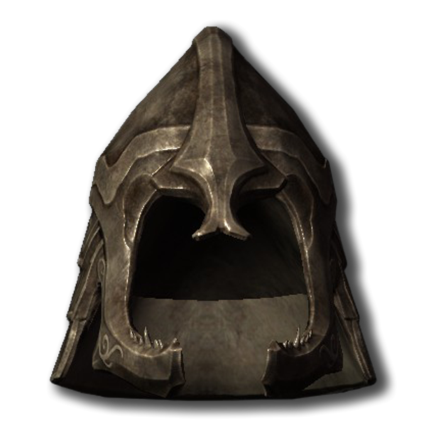 Волчий шлем (Skyrim)