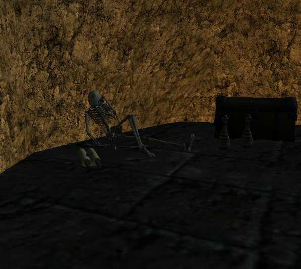 Индоранион (Morrowind)