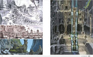 Art of Skyrim 3