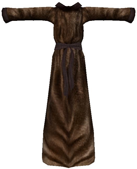 Common Robe
