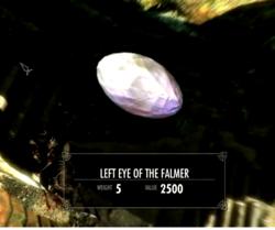 Ojo del falmer