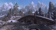 Online skyrim bridge