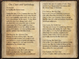 Orc Clans and Symbology