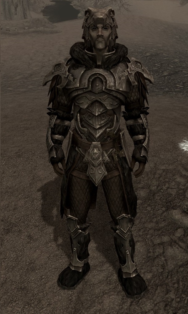 Reaver Lord