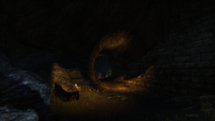 Пещера Судьба тени 8
